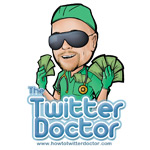 How To Twitter Doctor